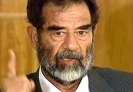 Execução de Saddam Hussein completa 4 anos